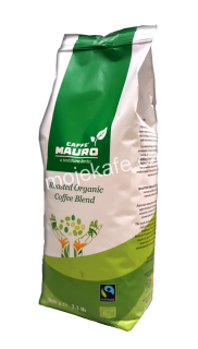 Mauro Roasted Organic Coffee Blend 1kg
